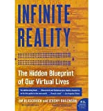 [(Infinite Reality: Revealing the Mysteries of the Virtual Mind)] [ By (author)...