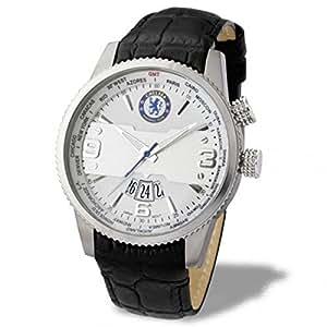 Chelsea F.C. Watch Mens SV Official Merchandise