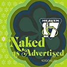 * Naked as Advertised - Versions 08
