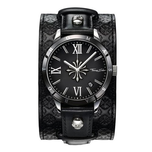 Montre Homme Thomas Sabo WA0209-218-203-43mm