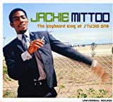 Songtexte von Jackie Mittoo - The Keyboard King at Studio One