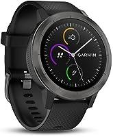 Garmin Vivoactive 3 - Smartwatch con GPS y Puls...