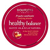 Bourjois Healthy Balance Unifying Poudre 53 Beige Clair 9 g