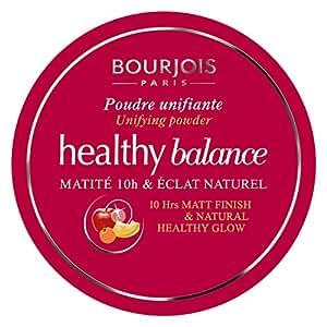 Bourjois Healthy Balance Unifying Powder - 9g (52 Vanilla)
