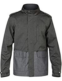 Veste DC Rover Fill Heather Dark Shadow