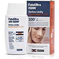 Isdin - Crema viso Active Unify fotoultra