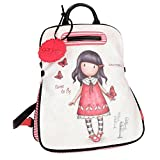 Gorjuss Time To Fly Mochila Tipo Casual, 38 cm, 17.67 litros
