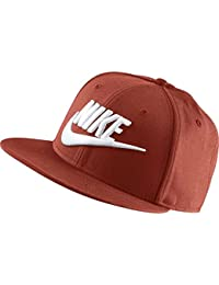 2124f2cf0ac6 Nike 584169-630 Casquette Mixte Adulte, Rouge Dragon Rouge Dragon Noir