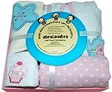 Abracadabra Baby Bath Essential Gift Set...