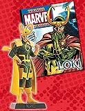Marvel Figurine Collection #37 Loki
