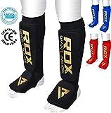 RDX Schienbeinschoner Boxen MMA Schienbeinschutz