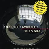 Bruitage ambiance effet sonore (Sound Effect)...