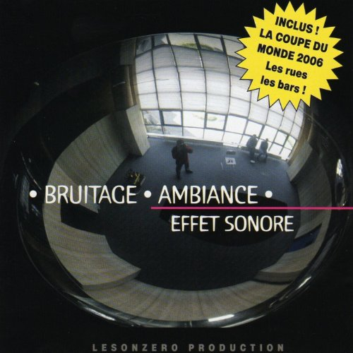 Bruitage ambiance effet sonore...