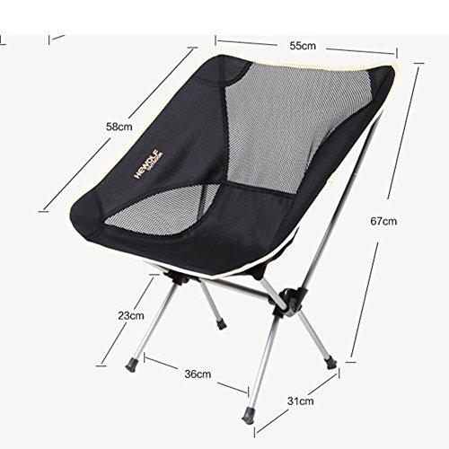 chaises randonnée Ultra chaises léger chaises randonnée léger Ultra Ultra léger randonnée 1JFKTlc