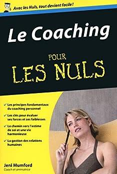 Le Coaching Poche pour les Nuls par [MUMFORD, JENI]