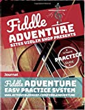 Fiddle Adventure: Easy Practice System