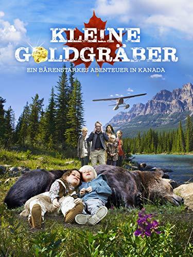 Kleine Goldgräber - Ein bärenstarkes Abenteuer in Kanada<NL>