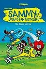 Sammy et ses losers fantastiques, tome 1 : Une équipe hors jeu par Cousins