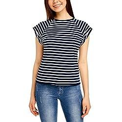 oodji Ultra Mujer Camiseta...