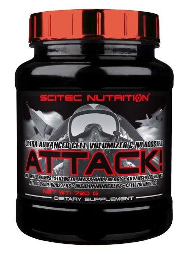 Scitec Nutrition Attack. 2.0