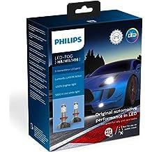 Philips 11366XUWX2 X-tremeUltinon gen2 LED faros delanteros (H8/H11/H16)