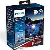 Philips 11366XUWX2 X-tremeUltinon gen2 LED Lampadina fari Auto (H8/H11/H16), 5.800K, Set di 2