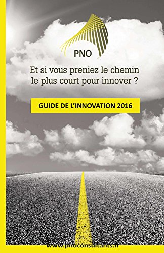 Guide de l'innovation 2016