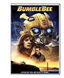 Best PARAMOUNT Movies On Dvds - Bumblebee (DVD) [2018] Review