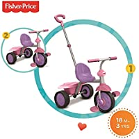 Fisher-Price 335-0233 Glee Tricycle Pink