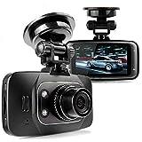 HYT® 1080P Car DVR Vehicle Camera Video Recorder Dash Cam G-sensor HDMI GS8000L Car recorder DVR (GS8000L)