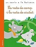 La rata de camp i la rata de ciutat: 28 (Un conte a la butxaca) - 9788484834748