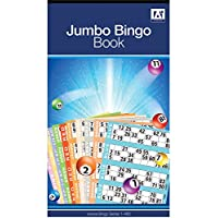 Anker-International-Stationre-2512192-cm-Bingo-Ticket-Book