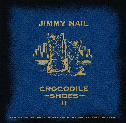 Crocodile Shoes II