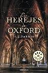Los herejes de Oxford par Parris