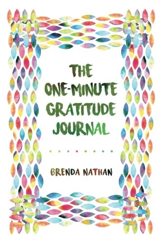 The One-Minute Gratitude Journal Test