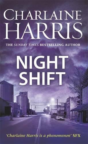 Night Shift (Midnight, Texas)