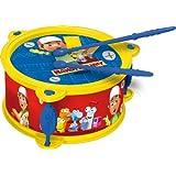 IMC Toys - Mannys práctico Marcha del tambor [versión en inglés]