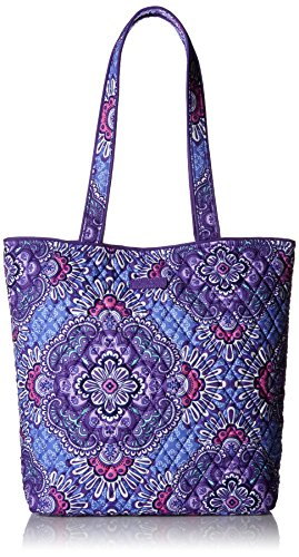 vera-bradley-tote-unisex-erwachsene-tasche-violett-lilac-tapestry-gre-one-size