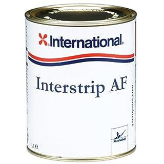 International Interstrip 1 Lt. / 2 Lt. Abbeizmittel für Antifouling von GFK