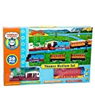 Tabu Toys World Thomas And Friends 36 Pcs Train Set For Kids
