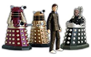 Character Dr Who Stolen Earth Set 2933