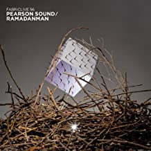 Fabriclive 56: Pearson Sound/Ramadanman by Pearson Sound (2011-04-19)