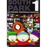 South Park - Temporada 1