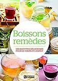 Telecharger Livres Boissons remedes (PDF,EPUB,MOBI) gratuits en Francaise