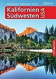 Kalifornien & Südwesten USA - VISTA POINT Reiseführer A bis Z (Reisen A bis Z) - Horst Schmidt-Brümmer