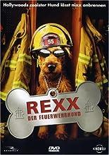 Rexx, der Feuerwehrhund hier kaufen
