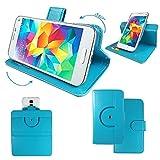 MEDION LIFE S5504 Smartphone Tasche / Schutzhülle mit