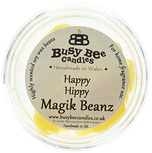 busy bee candles candeline
