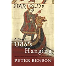 Odo's Hanging by Peter Benson (2012-06-01)