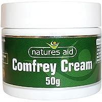Natures Aid Comfrey Cream - 50g by Natures Aid preisvergleich bei billige-tabletten.eu